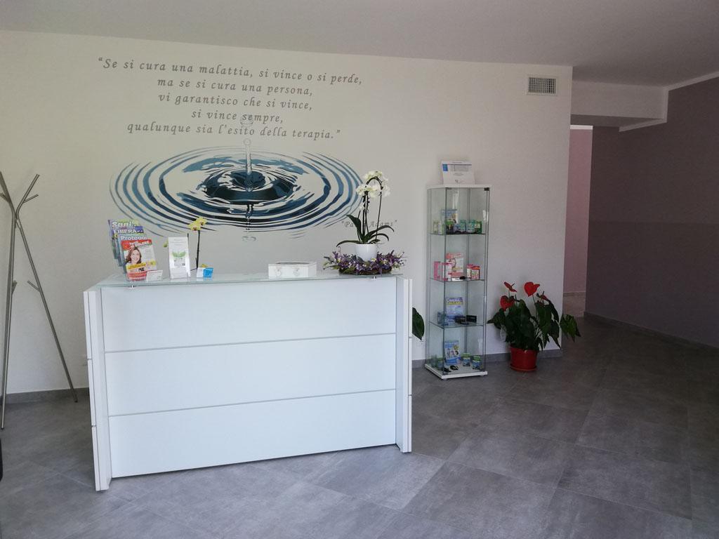 Clinica Sant'Anna Bussoleno
