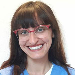 Dott.ssa Elisa Fornaca