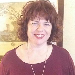 Dott. ssa Gloria Garda