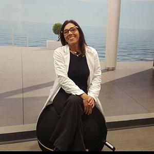 Dott.ssa Marta Ruffino