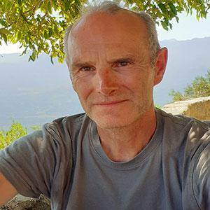 Dr. Fulvio Pesando
