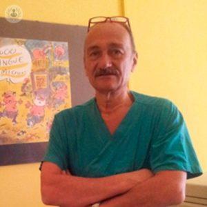 Dott. Piero Bretto