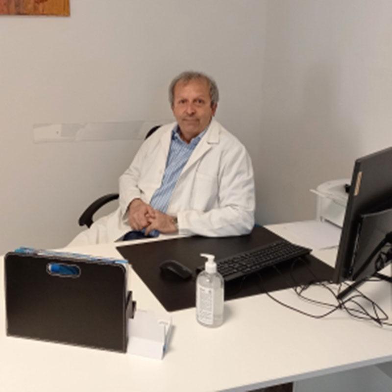 Dott. Francesco Cacciato
