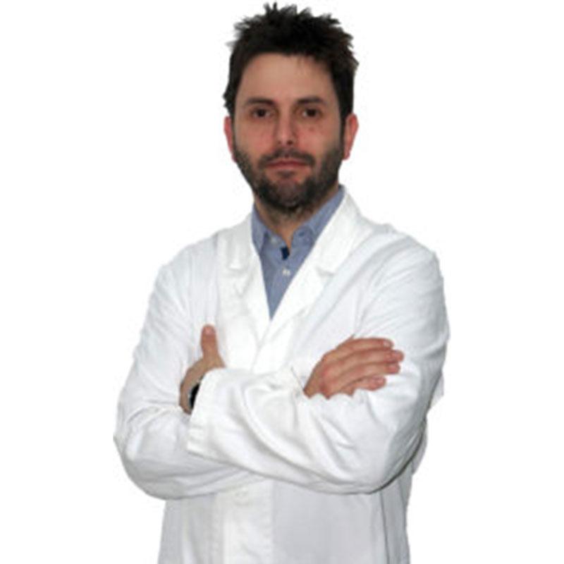 Dott. Luca Traversone