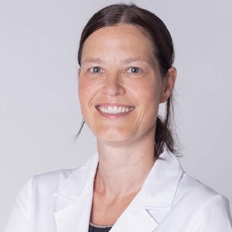 Dott.ssa Franziska Kubatzki