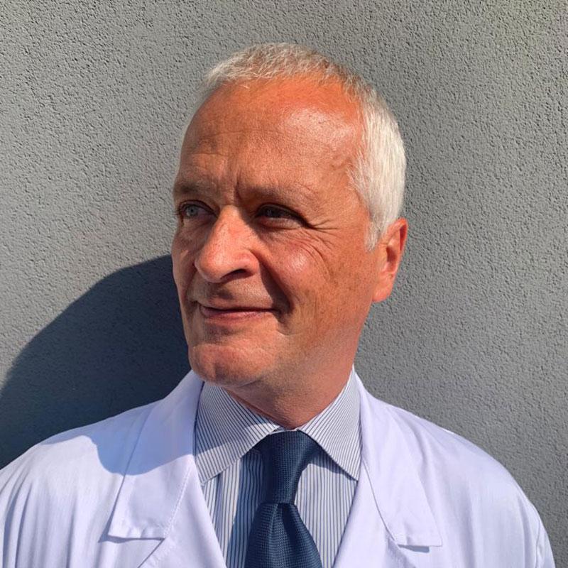 Dott. Fabio Nicoletti